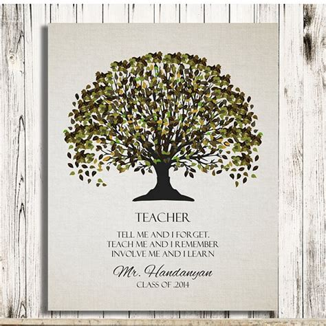 Year End School Teachers Quotes