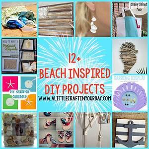 Diy Beach Inspired Room Decor - home decor - Takcop com