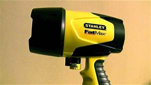 Stanley Fat Max : flashlight review stanley fat max youtube ~ Eleganceandgraceweddings.com Haus und Dekorationen