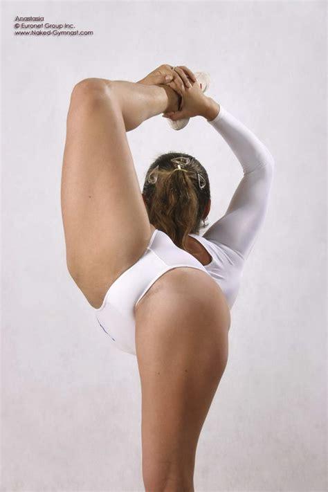 Nude Teen Ballet Dancers