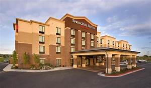Hotel SpringHill Suites by Marriott Rexburg, ID - Booking.com