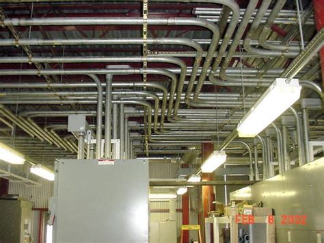 Industrial Building Electrical Images Engineered