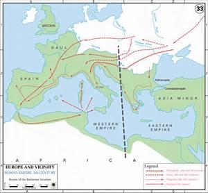 Western Roman Empire Ancient History Encyclopedia