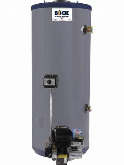 Oil Water Bock Heater Fired Heaters 32e