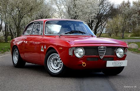 Alfa Romeo Gta For Sale by 1970 Alfa Romeo Gta Recreation For Sale Car And Classic