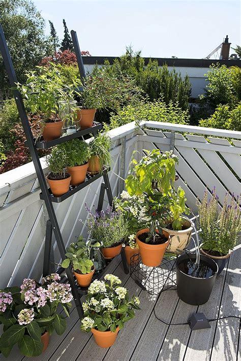 Garten Gestalten Gardena by Automatische Bew 228 Sserung F 252 R Deinen Balkon Gardena Smart