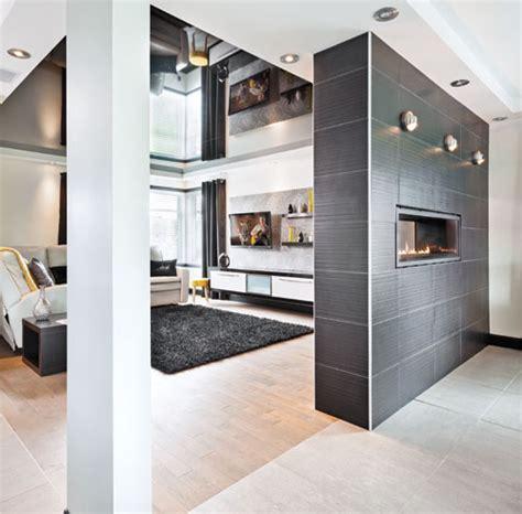 salon cuisine aire ouverte les meilleurs secrets de designers pour aménager les aires ouvertes trucs et conseils