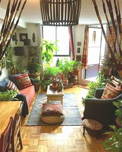 Bohemian, Style, Home, Decors, With, Latest, Designs, With