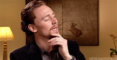 Stroke Chin Tag Imgur Tomhiddleston Oh Ghost
