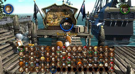 Lego Pirates Save Editor- Xbox 360 Mod Tool