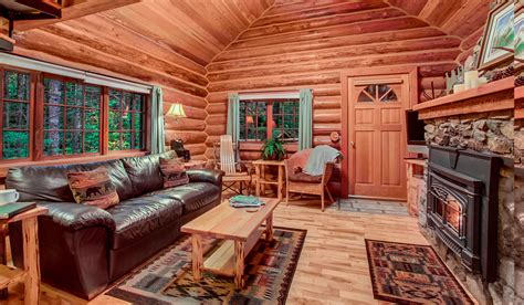 deep forest cabins  mt rainier private cabins