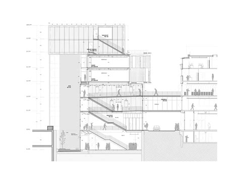 Gallery Of Strasbourg School Of Architecture / Marc Mimram