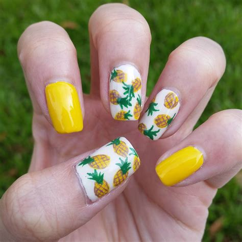summer nail designs 27 white color summer nail designs ideas design trends
