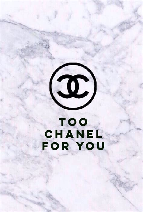 chanel background chanel wallpaper image 4599770 by lucialin on favim