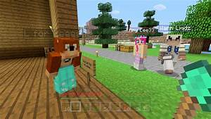 Minecraft Xbox - Redstone Lesson [108] - YouTube