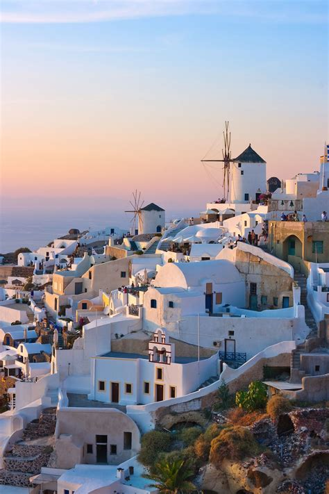11 Delicious Foods You Have To Eat In Santorini Greece