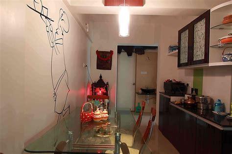 3 Bhk Interior Design In Pune By Designaddict, Interior