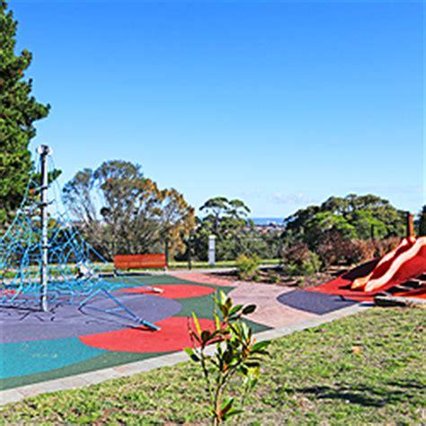bangor park playground randwick city council