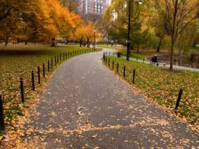 Boston Common Massachusetts