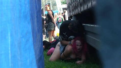Czech Snooper Public Sex During Concert On Gotporn 5513201