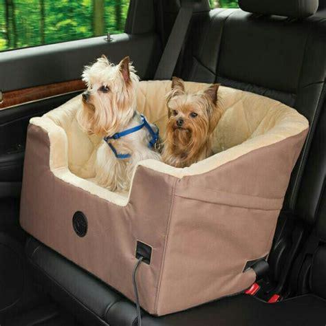 nettoyer si鑒e voiture les 25 meilleures idées concernant sièges d 39 auto pour chien sur lits pour chiot