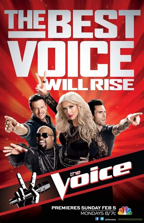 Voice Of America by House Of Free News Entertainment