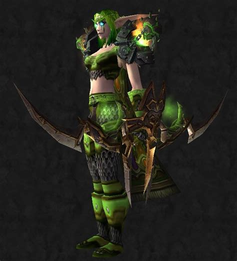 transmog hunter wow knight death warcraft armor hunters transmogs sets cosplay front visit drawing