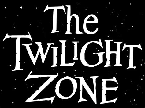 Do We Need Another 'twilight Zone'?