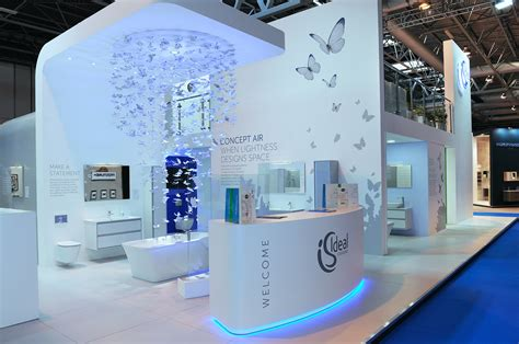 bathroom design how to build an exhibition stand see ford mmp build a one