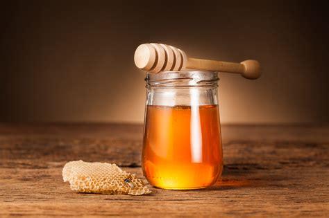 The Top 10 Health Benefits Of Honey