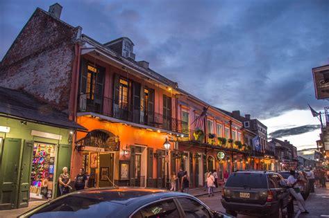orleans tourism goals threaten entertainers  city