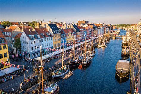 12 overall in the u.s. Autotour au Danemark : Les Capitales Scandinaves 7 jours - Nordiska