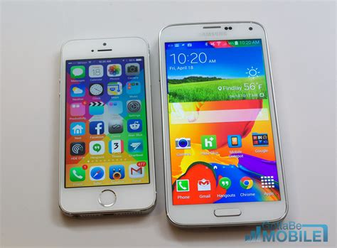 iphone s5 galaxy s5 iphone 5s deals arrive as iphone 6 rumors firm up