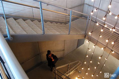 Exclusive Photos Take A Tour Inside The Brand New Whitney