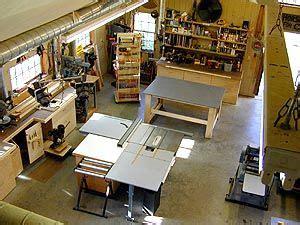 yankee layout woodshop   woodworking shop