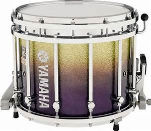 Yamaha Custom Marching Snare Drum | Marching Snare Drums ...