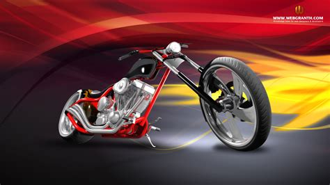 Chopper Bikes Wallpapers Download Free