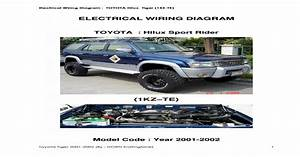 Diagram Wiring Diagram Toyota Hilux Tiger Full Version Hd Quality Hilux Tiger Cntwiring Ancegiovanisicilia It