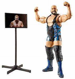 WWE Elite Series #28 The Big Show Wrestling Action Figure ...