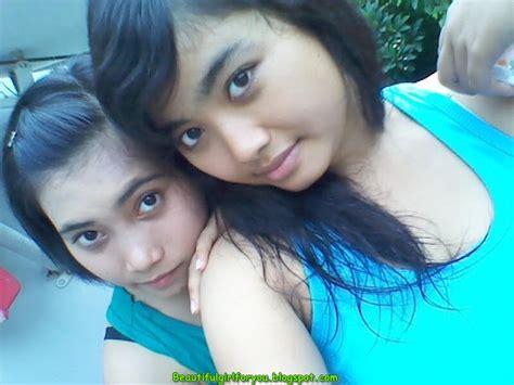 Indonesian Lesbi Teen Girl Arus Pelangi Purwokerto