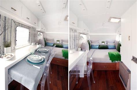 15 Cool Mobile Homes