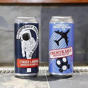 Conspiracy Theory Brewing Now Open in Ottawa | Canadian ...