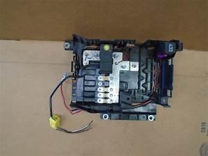 04 Cayenne S Awd Porsche 955 Fuse Box Relay 7l0937548a