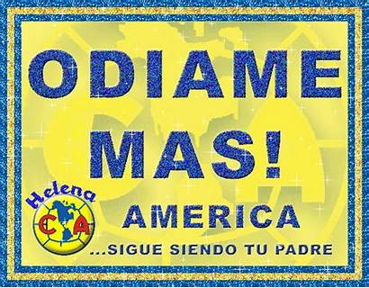 America Aguilas Imagenes Animadas Chivas Futbol Solo
