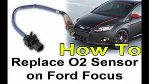 Oxygen Sensor Location 2011 Ford Fiesta On Ford Focus Hvac