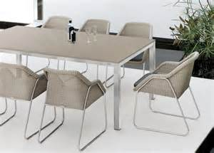 Bar Height Patio Chairs by Manutti Mood Garden Chair Garden Chairs Contemporary