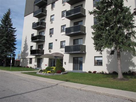 1 Bedroom Apartment For Rent Guelph
