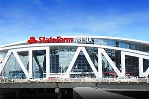 After 20 Years  Downtown Atlanta U2019s Philips Arena Is Being