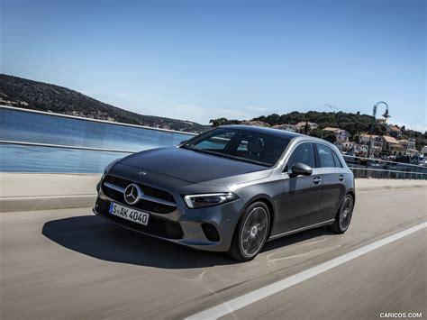 2019 Mercedesbenz Aclass A200 Progressive (color