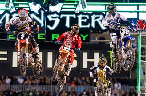 ama motocross tickets giveaway monster energy ama supercross march 19 at ford